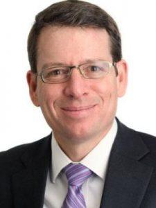 Chris Scherer