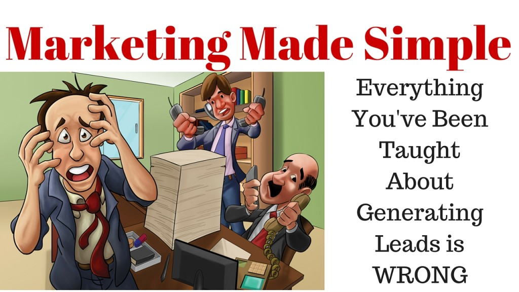 Thumbnail – What you know about marketing is wrong