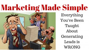 Thumbnail - What you know about marketing is wrong