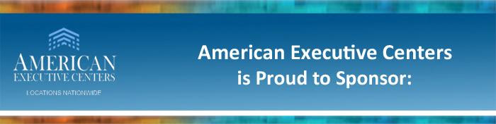 American Executive Centers Banner