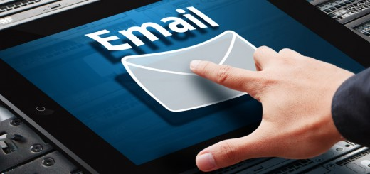 Mass Email Marketing 520×245