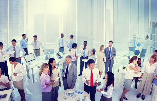 How To Make Your Networking Efforts Successful