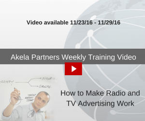 akela-partners-weekly-training-video-1