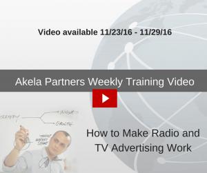 akela-partners-weekly-training-video-1
