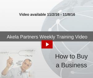 akela-partners-weekly-training-video-2