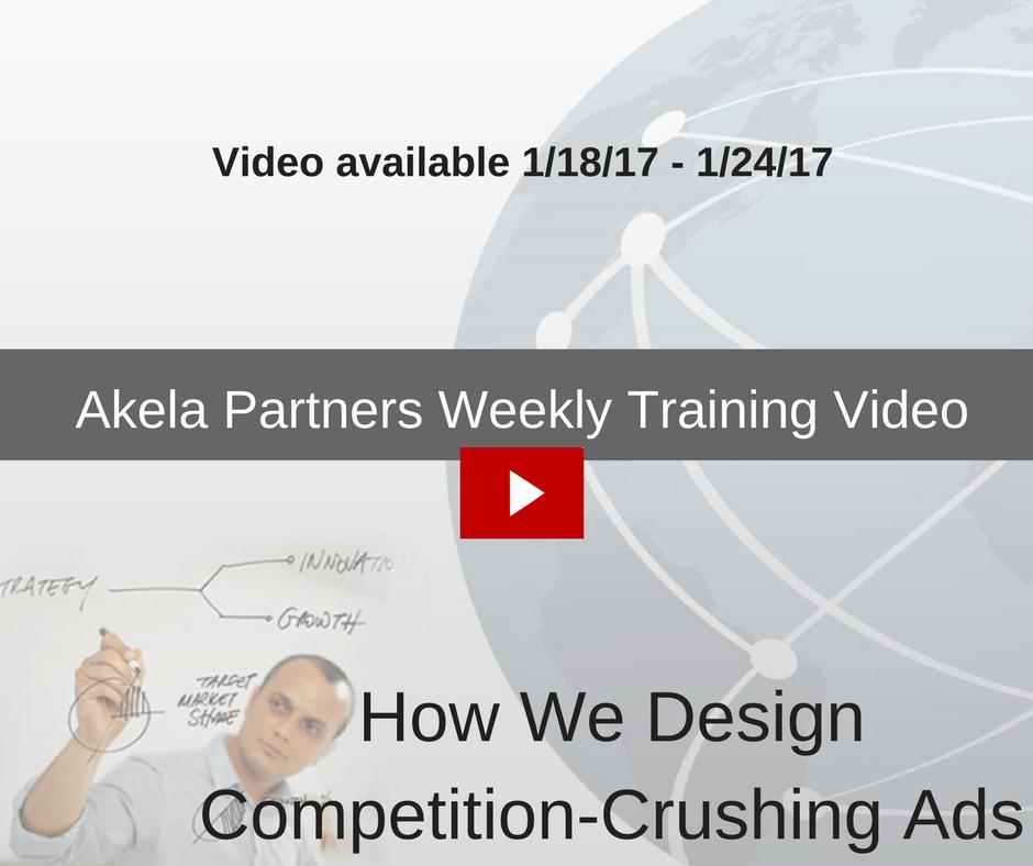 Akela Partners Weekly Training Video (8)