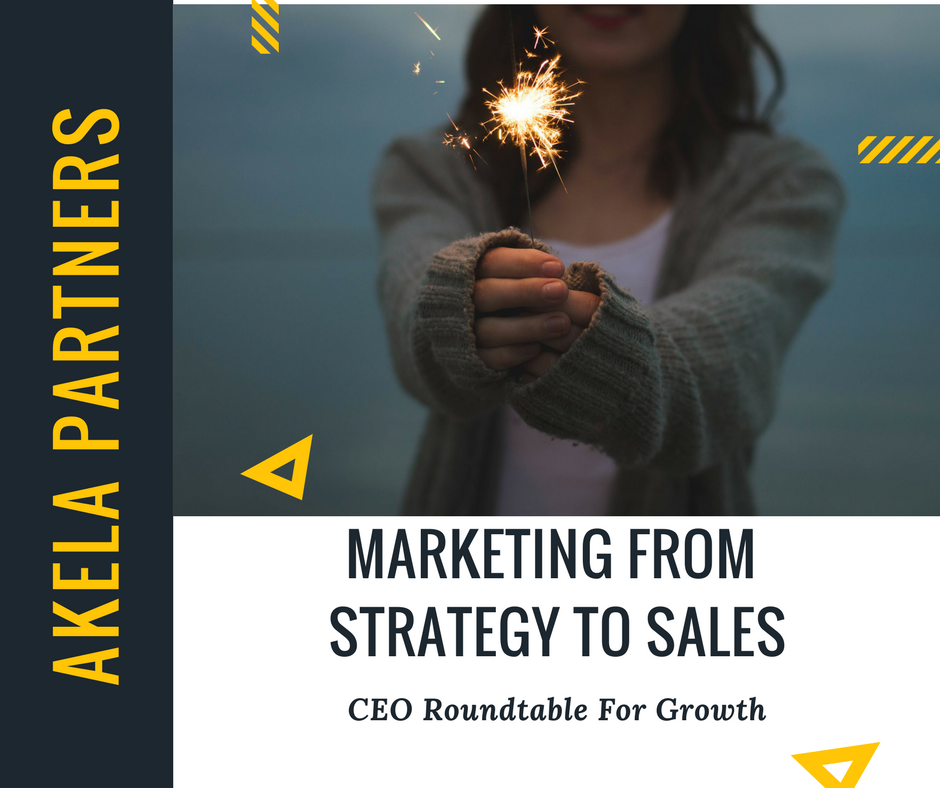 Marketing From Strategy To Sales