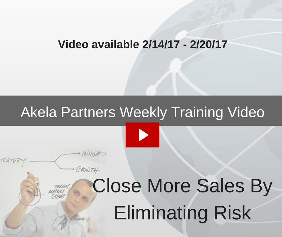 Akela Partners Weekly Training Video (12)