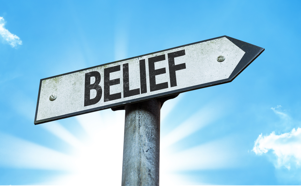 Do Your Beliefs Hold You Back?