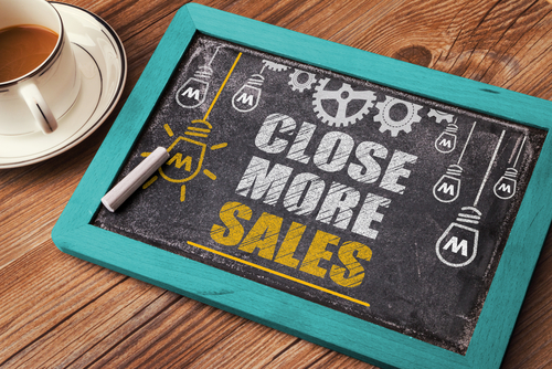 Close More Sales By Eliminating Risk