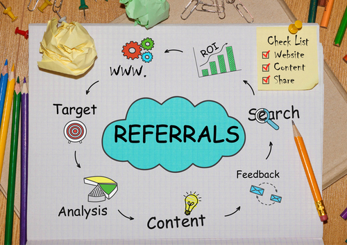 The Secret To Referrals – Part 2