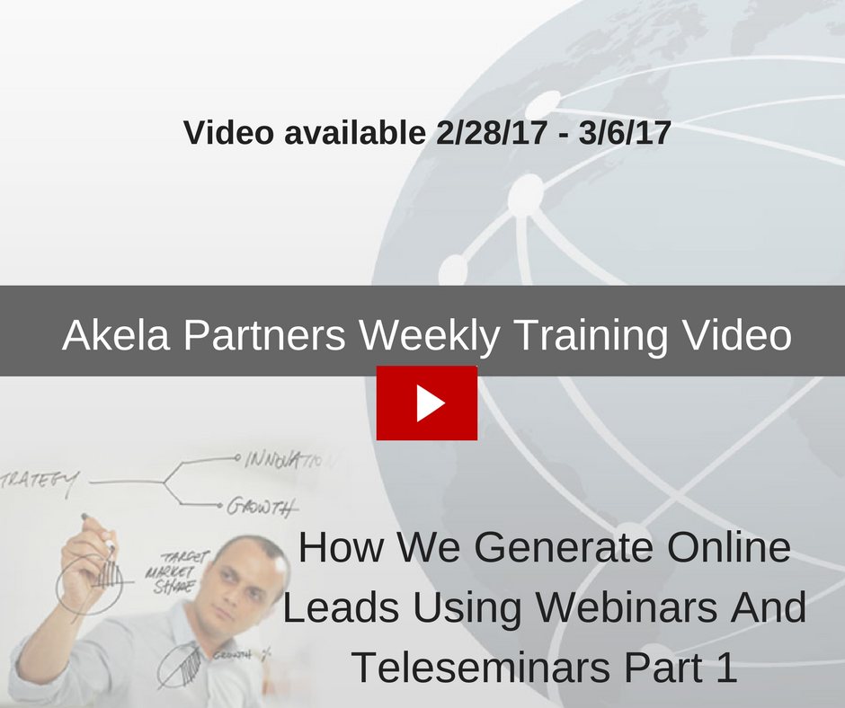 Akela Partners Weekly Training Video (16)