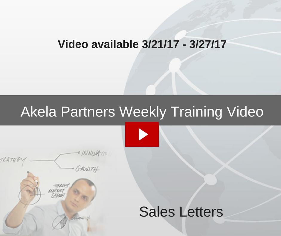 Akela Partners Weekly Training Video (19)