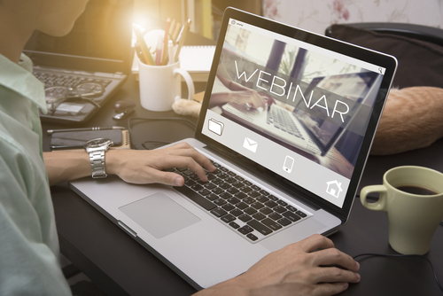 How To Generate Leads Using Webinars – PART 1