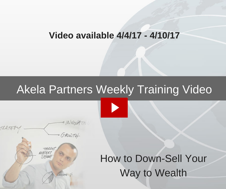 Akela Partners Weekly Training Video