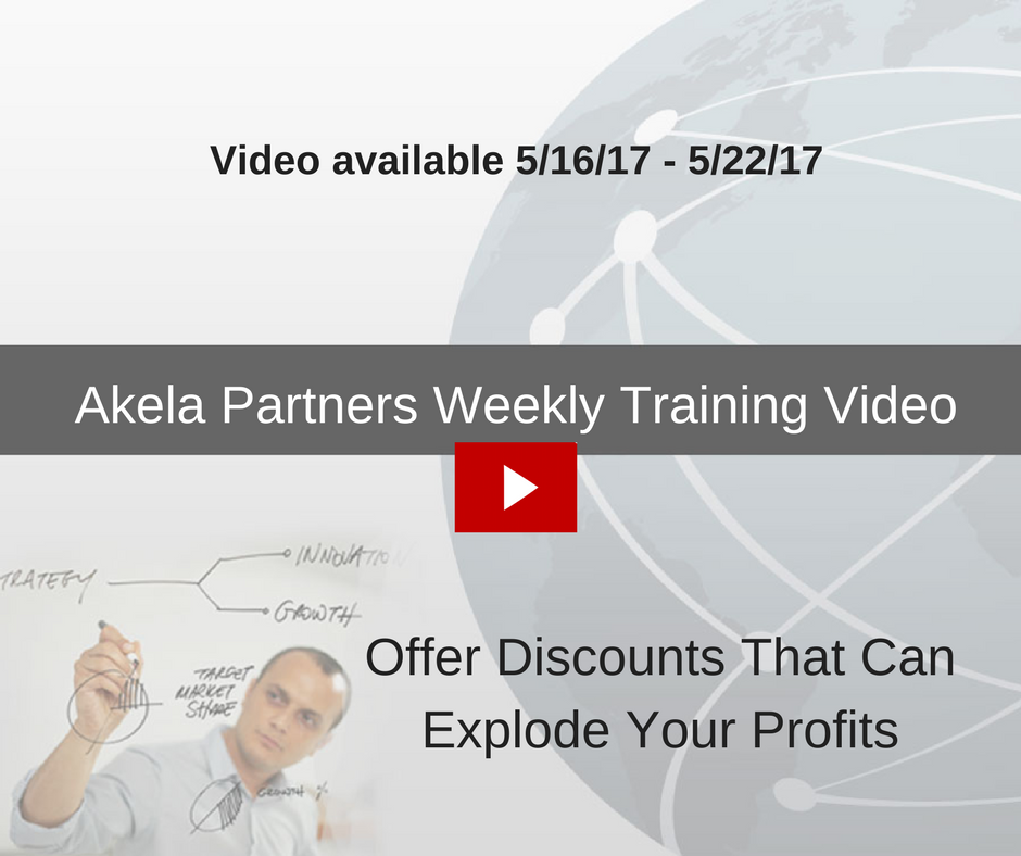Akela Partners Weekly Training Video (3)
