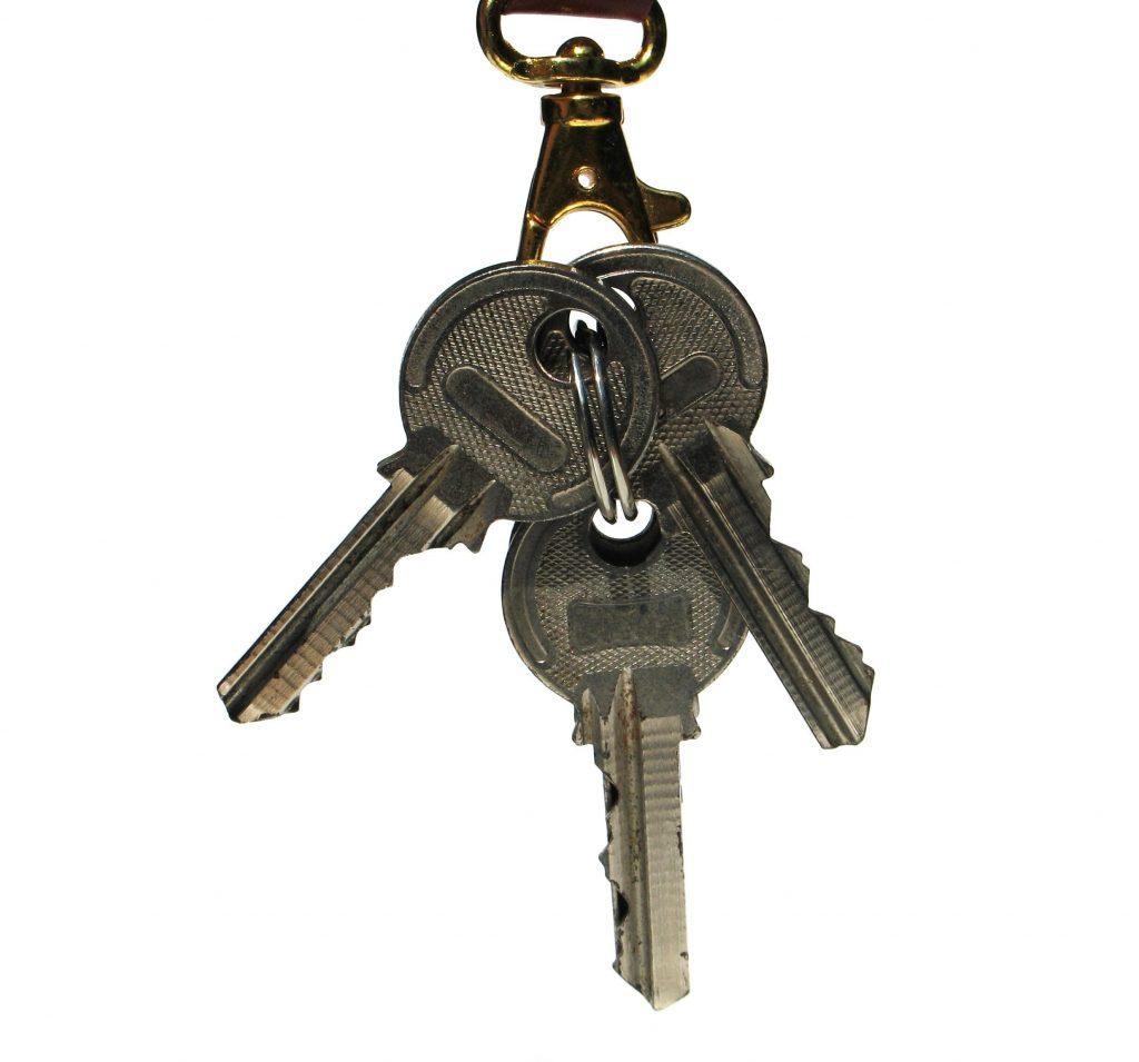 three-keys