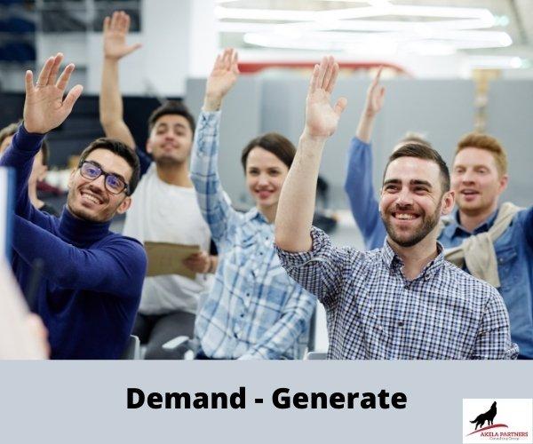 Better Digital Sales Leads - Lead Generation