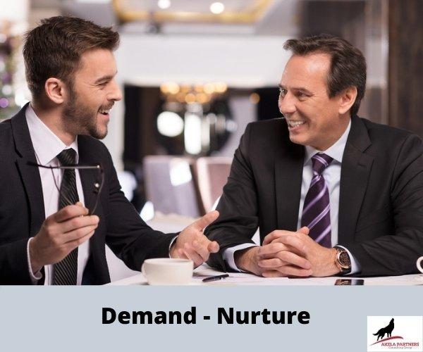 Better Digital Sales Leads - Lead Nurturing