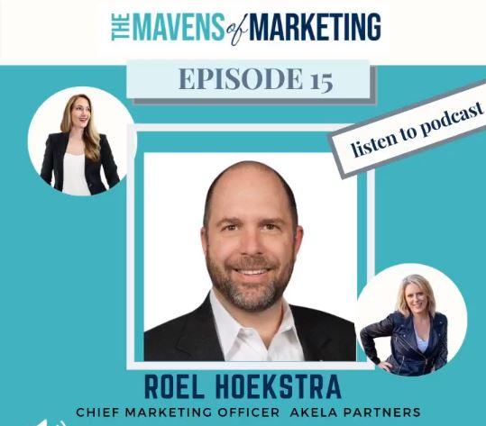 Mavens Of Marketing Podcast